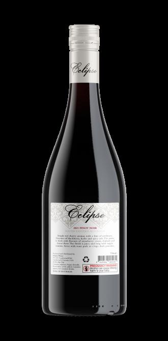 2021 Eclipse Pinot Noir